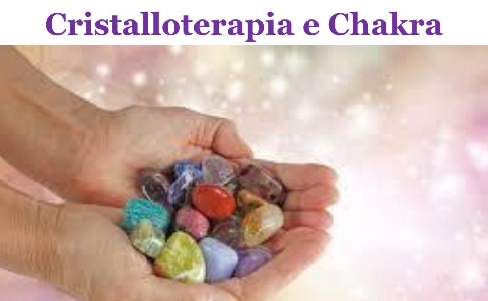 cristalloterapia e chakra, università mandragola, mandragola, erboristeria, forlì, cesena